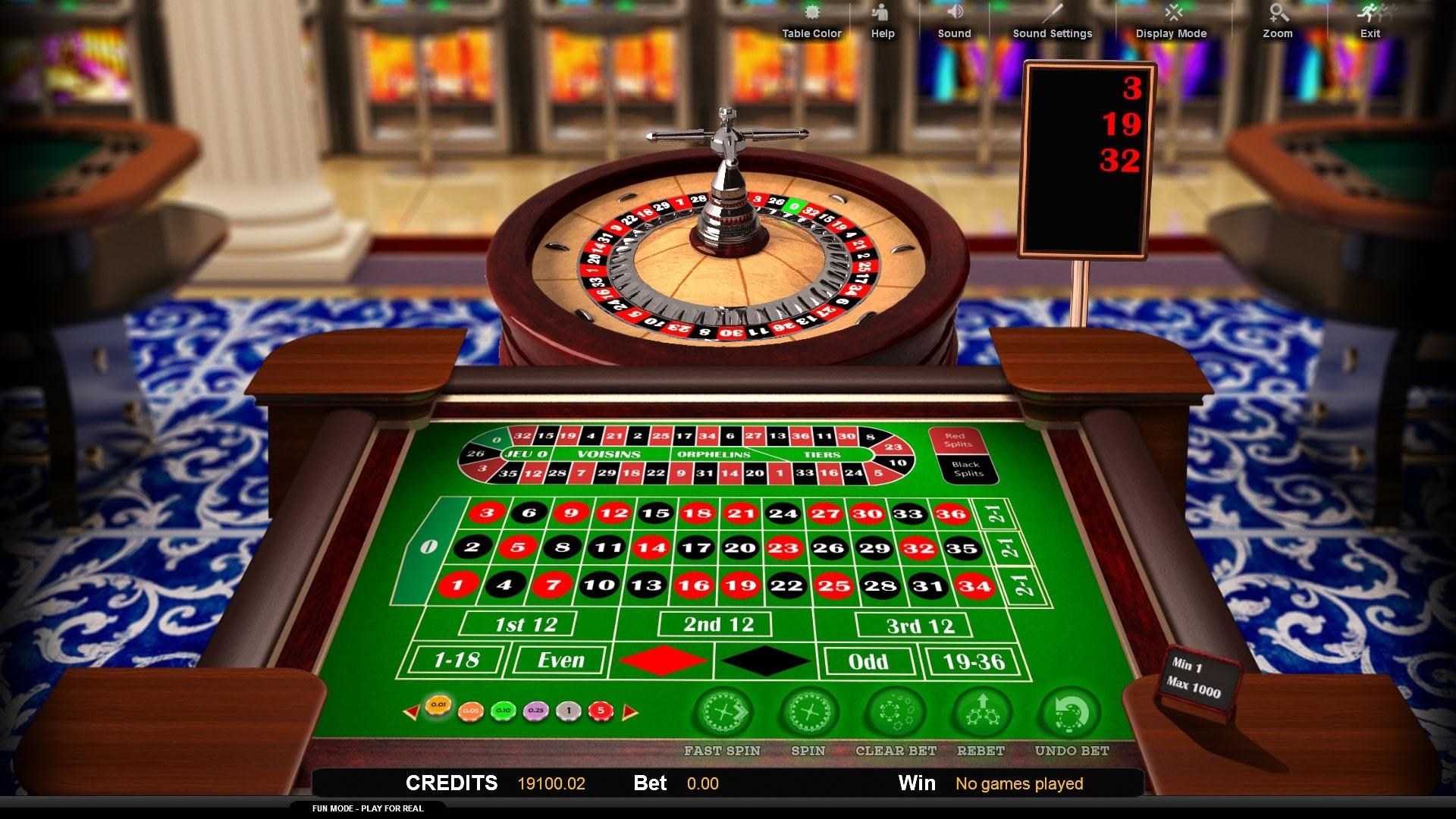 Où jouer en ligne au casino ?