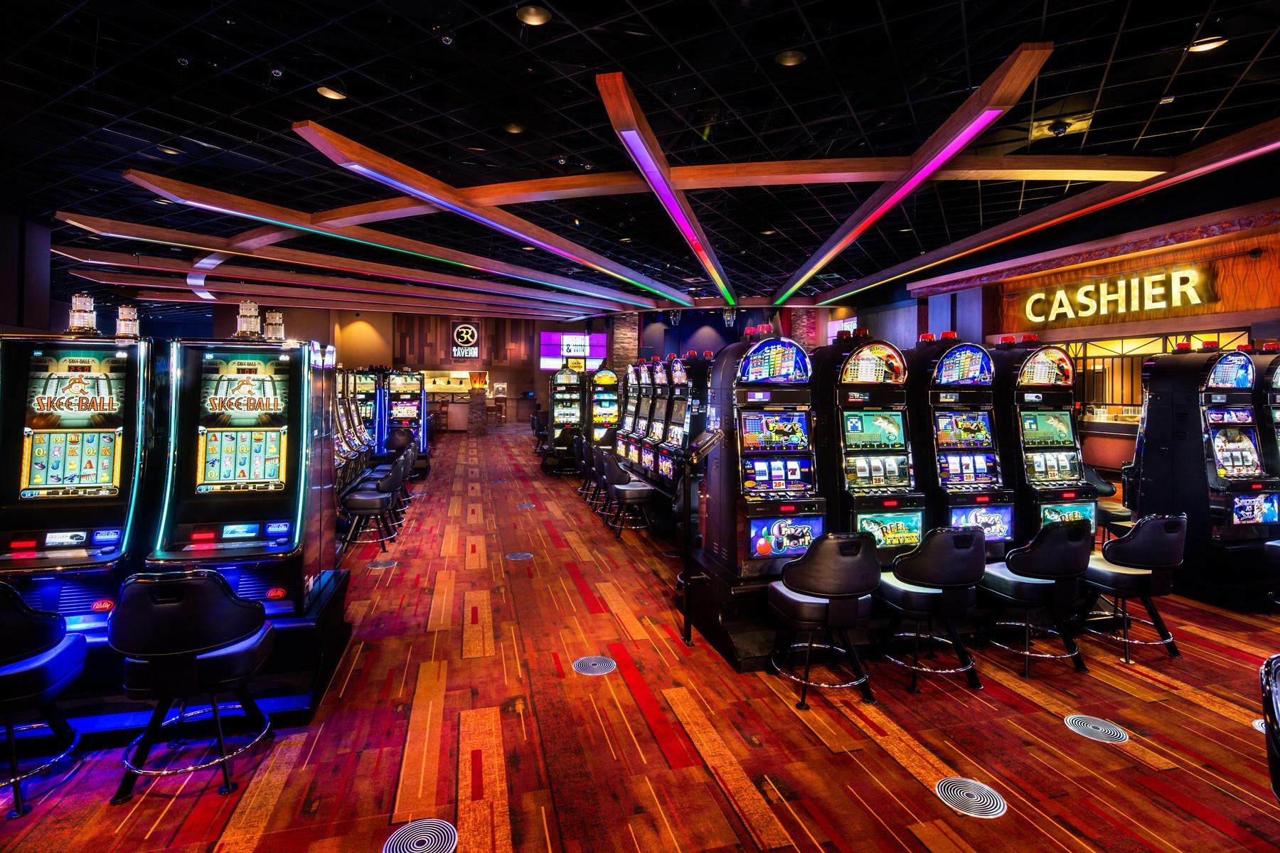 Quel site choisir pour jouer au casino en ligne ?